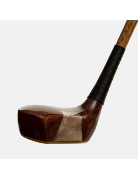 St Andrews Golf Co `Antler` Putter