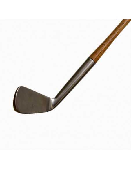 The Wilson `Lofter Iron` c1885